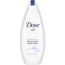 Dove: Beauty Care Body Wash